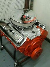 454 Chevelle Corvette Engine XCH Suffix Code LS7 (Big Brother To LS6 L88 & ZL1)