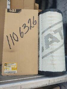 GENUINE CAT 1106326  CATERPILLAR 110-6326 AIR FILTER  OEM