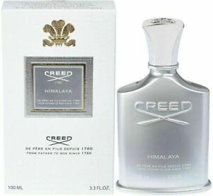 Creed Himalaya 3.3/3.4 oz Eau De Parfum 100 ml Spray for Men