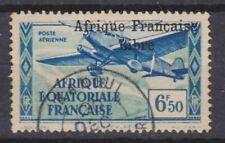 AFRIQUE EQUATORIALE PA N° 18 Neuf  Ob. C de française sans cédille Cote 45 €