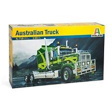 Italeri Australian Truck 1:24 conjuntos de modelismo 719 nuevo/en el embalaje original