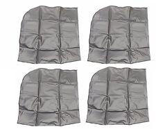 New Genuine OEM 2003-2015 Audi TT Wheel Cover Storage Bag - Set Of 4