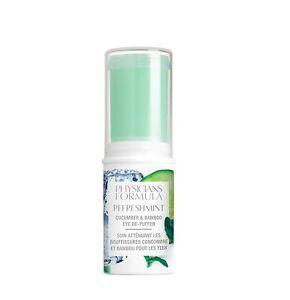 Physicians Formula Refreshmint Cucumber & Bamboo Eye De-Puffer PF10567 NIB