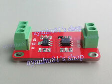 DC 5-32V 1CH Solid State Relay Module High Level Trigger Level voltage converter