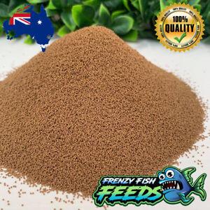 Tropical Micro Fish Food Pellet for Tetras, Barbs, Neons, Guppy & Community Fish
