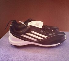 Men's Adidas Titan Metal Baseball Cleats Size 11 New Awesome!