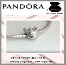Genuine Pandora Precious Prince Charm Bead 791959 Sterling Silver ALE