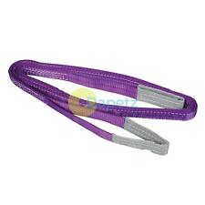 2 T X 1.5mtr LEF Endless Rond levage Sling