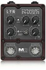 NEW MC SYSTEMS LYN DYNAMIC PHASER PEDAL