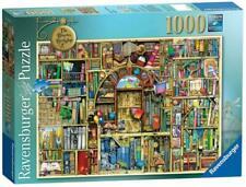 Ravernsburger Colin Thompson The Bizarre Bookshop Puzzle - 1000 Pieces