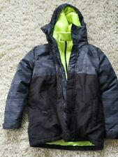 NWT THE CHILDREN/'S PLACE SOLID PUFFER COAT JACKET BABY BLUE LARGE 10-12 BAY BREE
