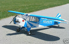 """88""""  1/4 Clipped Wing Cub 160 size BLUE -- BRAND NEW IN BOX"""