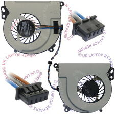 HP ENVY 15-j051sa Replacement CPU Cooling Fan