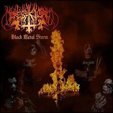 Ereshkigal - Black Metal Storm CD 2012 digi black metal Mexico Azermedoth