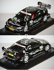 Norev Mercedes Benz C-Class DTM  2011 G. Paffett 1/18 183584 1