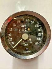 Austin Healey Speedometer Gauge #SN6125/22