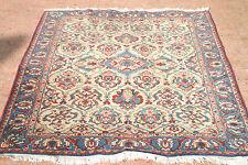 SUPER FINE Antique HANDMADE Caucasian Armenian karabakh rug 190 x 135 cm