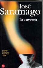 La caverna = A caverna (Punto De Lectura) (Spanish Edition)