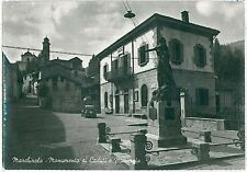 CARTOLINA d'Epoca - VARESE : Marchirolo 1953