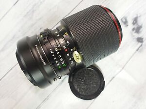 For Canon RF 70-210mm f/4-5.6 zoom lens for mirrorless camera R5 RP R6 EOS R