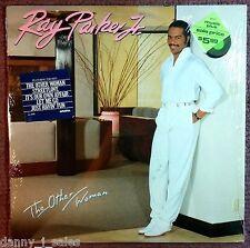 RAY PARKER JR - The Other Woman Debut Solo LP Near Mint 1982  AL 9590 Funk Soul