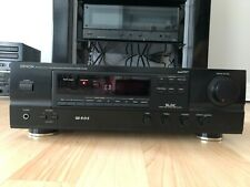 DENON DRA-375RD Stereo Integrated Receiver Amplifier Tuner