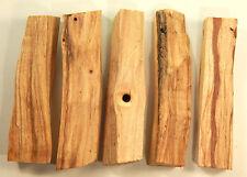 Palo Santo Incense Smudge Sticks 1/4LB Holy Wood Wicca Aromatherapy