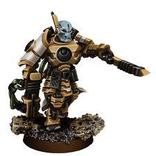 Warhammer 40K Tau - Greater Good Veteran Sho'O'Gun - WE - NEW