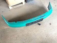 VW Polo 6N Stoßstange Frontschürze vorne 6N0807221B
