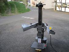 Holzspalter Woodstar LV 80 Hydraulik 7,5 t Spaltdruck Spalter Hammer 400 V
