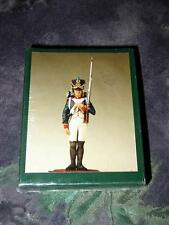 Historex Miniatures - 54mm - French Line Infantry - Fusilier  Kit #HX9106
