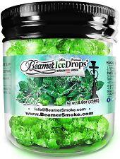 Mint Beamer Ice Drops Gel Shisha 250g Hookah Nargila Pipe Tobacco Free USA Made