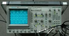 Tektronix 2246 MOD A Four Channel 100 MHz Oscilloscope, two probes, power cord