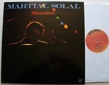 Martial SOLAL - Bluesine - ITALY LP SOUL NOTE SN 1060 (1983) EX+