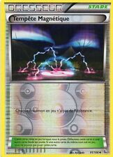 TEMPETE MAGNETIQUE 91/106 HOLO REVERSE - CARTE POKEMON - NEUF