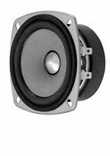 FOSTEX ff85wk FF 85 WK 80 mm FULL RANGE large bande 8 Ohm - 1 paire