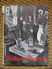 Willem PAERELS. 26 illustrations. Anvers 1955