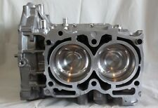 Subaru NEW OEM Shortblock EJ257 2.5L STi Block CP Forged Pistons & Manley Rods