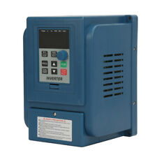 3HP 2.2KW 380V Frequenzumrichter Variable Frequency Driver Inverter VFD TOP+