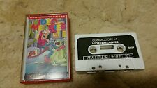 Video Meanies Video Game Cassette Commodore 64 C64/C128 💜💜💜 FREE POST