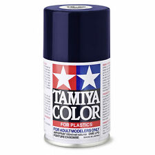 Tamiya 100ml TS-55 blu scuro lucido 300085055