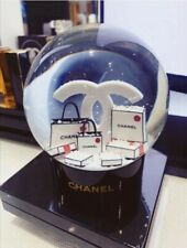 CHANEL SNOW GLOBE 2019 GIFT LIMITED VIP GIFT