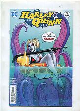 Harley Quinn #29 1:25 Amanda Connor Variant Cover! (9.2)