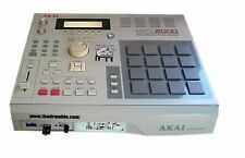 Floppy Drive Emulator USB for Akai MPC-2000 midi sampler Incl. 2000 blank disks