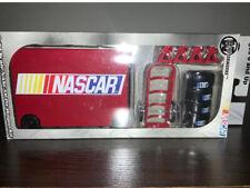 Motorworks Team Caliber 1/24 NASCAR Pit Wagon Accessory Diorama Display RED
