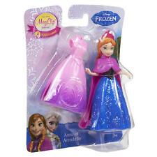 Disney Princess Frozen Magic Clip Magiclip Anna of Arendelle Easy to Dress