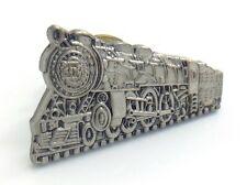 Vintage Steam Locomotive Train Pennsylvania Lapel Hat Pin 5475 5g 1in J296
