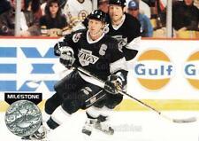 1991-92 Pro Set Platinum PC #14 Wayne Gretzky