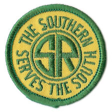 Patch- SOUTHERN RAILWAY (SOU)  #9932Y -NEW