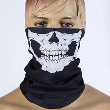Hot Sale Skeleton Black Face Mask Scarf Tour Skull Helmet Cycling Motorbike